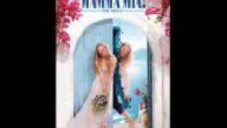 Mamma mia - Lay all your love on me