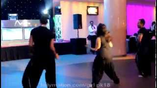 vuclip The Best Wedding Reception Dance EVER   BOLLYWOOD Segment 2