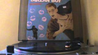 Baltimora - Tarzan Boy (Club Version)   VINYL