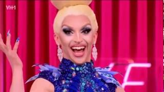 First 14 Minutes Of RuPaul's Drag Race Season 10 (Entrance Looks)