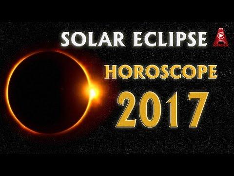 Solar Eclipse Horoscope 2017 by Ganeshaspeaks.com