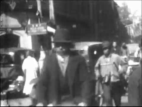 Old Shanghai 1930s