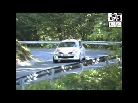 Schlager Rally Sport Team - IRC Mecsek Rallye 2011...
