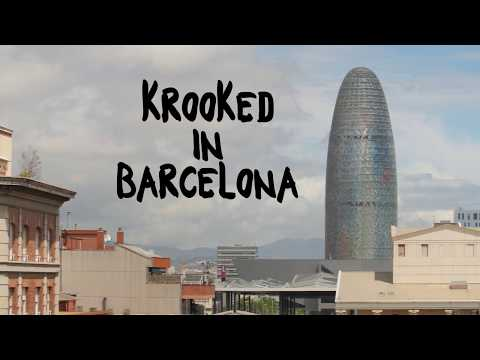 Krooked Team in Barcelona : LSD Bonus Edit