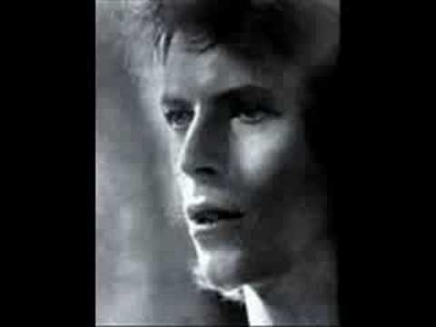 David Bowie - Subterraneans - Low