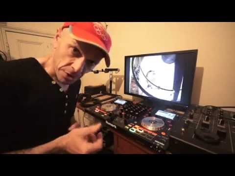 NUMARK NV VIDEO DJ ADD THE PUBLIC IN TO YOUR VJ SET
