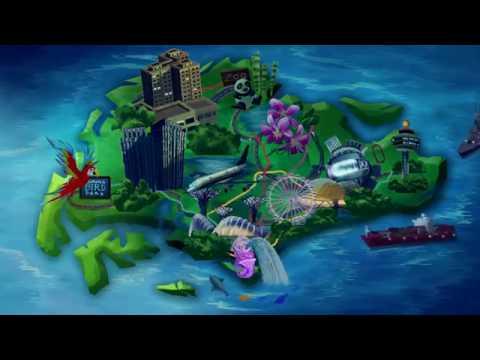 History Of Singapore MOE SG50