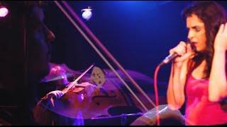 izza & a kombi azul - 14 de setembro (ao vivo)