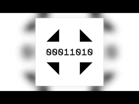01 Morphology - Mirror Comparator [Central Processing Unit]