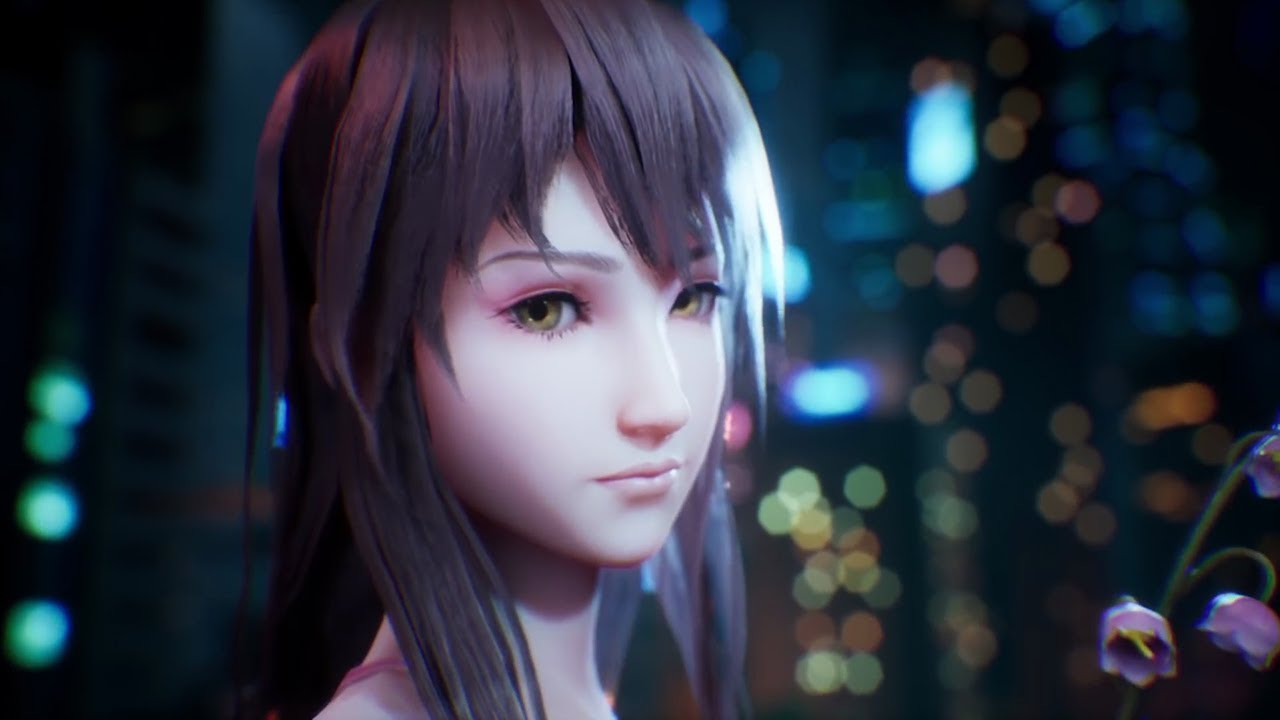 Convallaria - PlayStation China Hero Project Spring Showcase Trailer