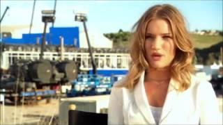 Michael Bay Fires Megan Fox Transformers 3 (strange Interview)