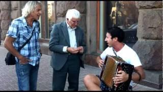 Смотреть клип Игорь Растеряев - Русская Дорога