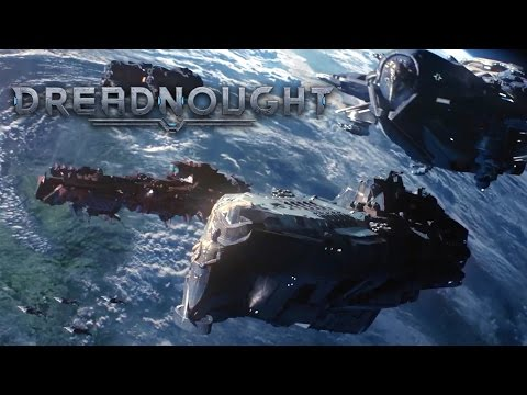 Dreadnought - Open Beta Trailer