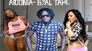 Aidonia - Gyal Tape (Mixtape)   SLOW SONGS