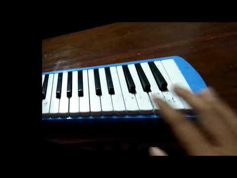 Lagu arema salam satu jiwa pianika