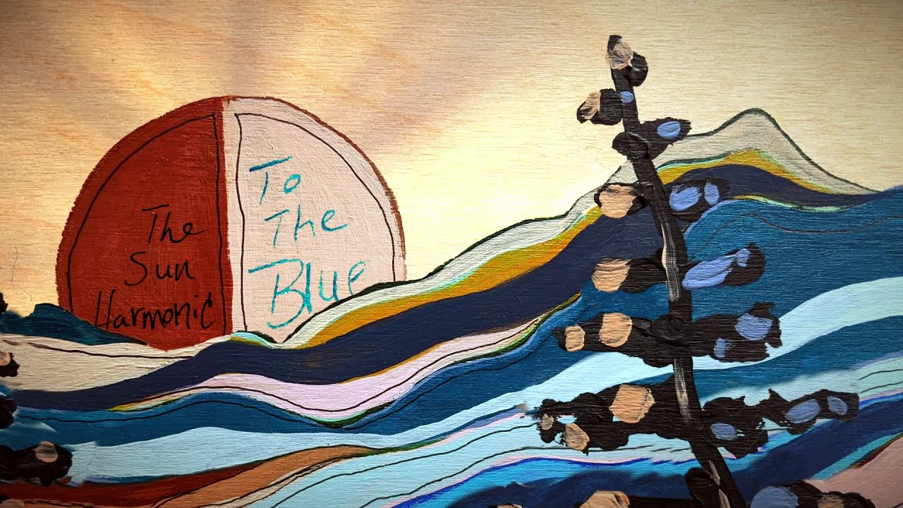 "Canadian Musician Magazine premieres ""To the Blue"""