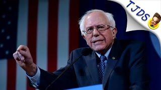 Bernie Sanders Schools Dem