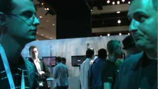 Exclusive Brink E3 Interview with Splash Damage Lead Writer Edward Stern