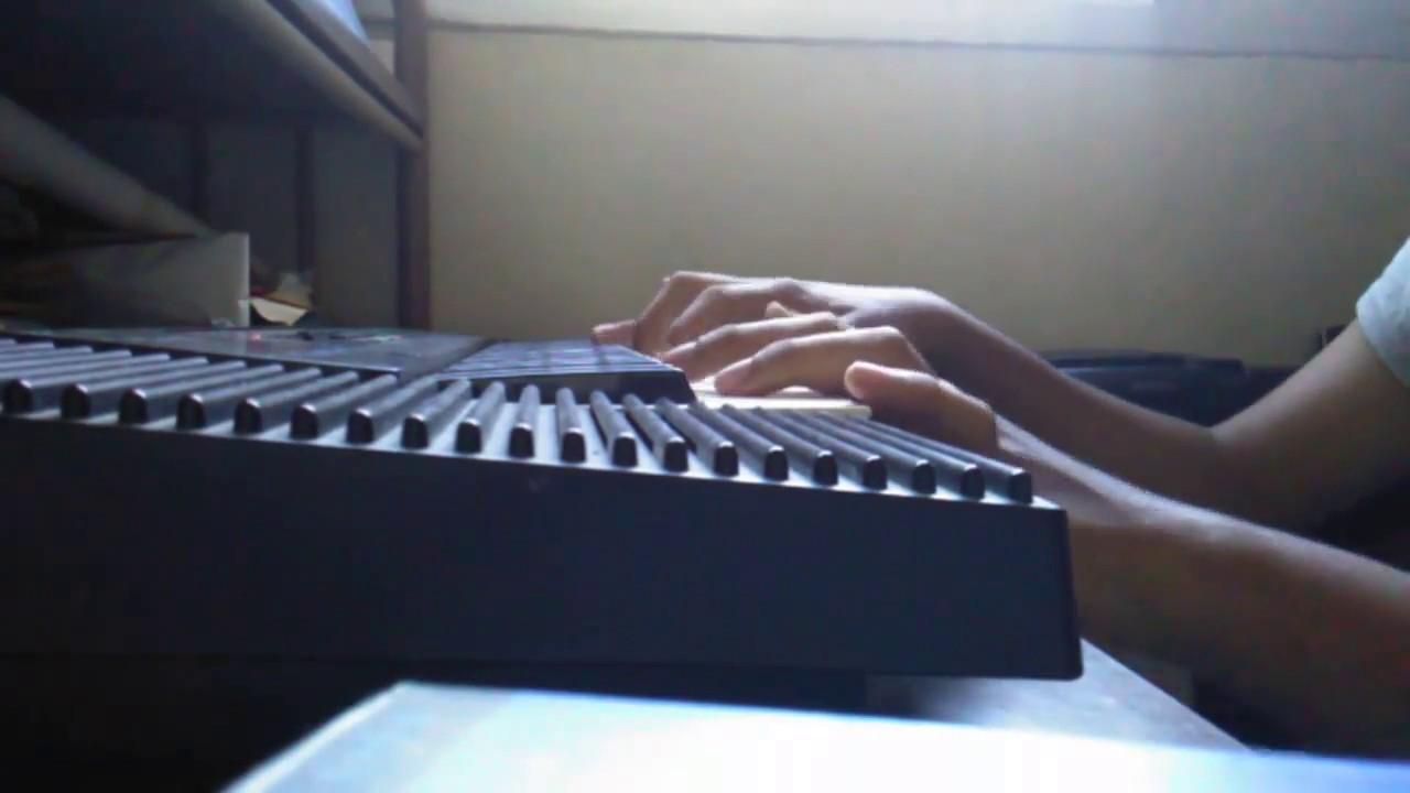 Piso 21 besandote piano cover alex baez youtube for Piso 21 besandote