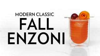 Modern Classic: Fall Enzoni