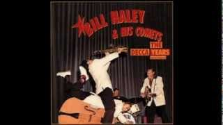 Bill Haley   Is It True What They Say About Dixie