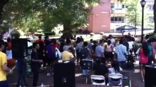 Atlanta HBCU Incoming Freshman Cookout