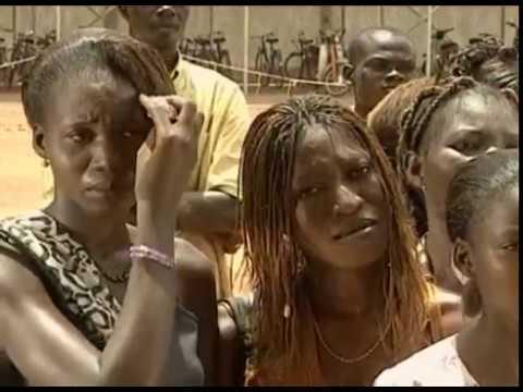 Naître fille en Afrique - La mariée était barbue (documentaire-fiction Burkinabé)
