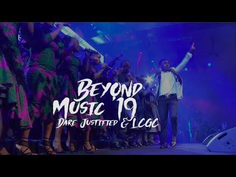 Download Dare Justified & The Lagos Community Gospel Choir   Beyond Music 2019