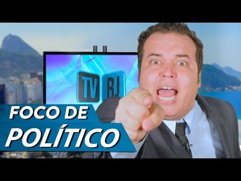 FOCO DE POLÍTICO