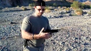 Beretta 93R.MOV