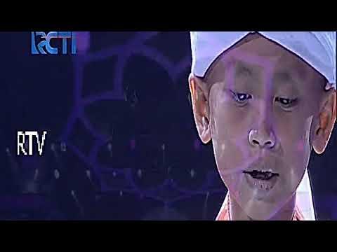 MERINDING !! AZZA Juara Hafiz Indonesia 2014 Baca S  Albaqoroh MERDU  Hafiz Indonesia 27 Juni 2016