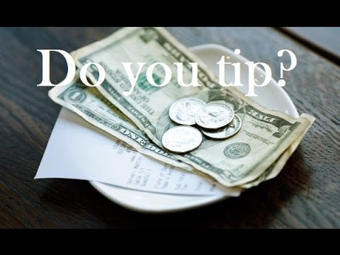 essays on tipping Persuasion speech : tipping while going out (2008, february 01) in writeworkcom retrieved 17:50, december 09, 2017, from http://wwwwriteworkcom/essay/persuasion.