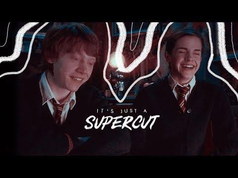 Supercut Of Us • Multifandom