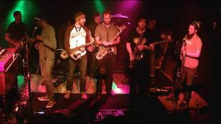 Tuesday Night Funk Jam @ Asheville Music Hall 11-7-2017