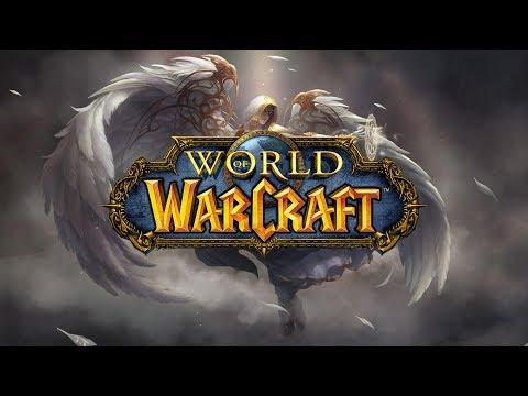 World of Warcraft - Niezatarty ślad