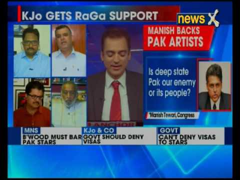 Nation At 9: Exhibitors firm on ADHM 'ban'—time for govt to take a stand?