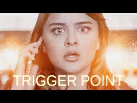 TRIGGER POINT   starring Jordan Hinson