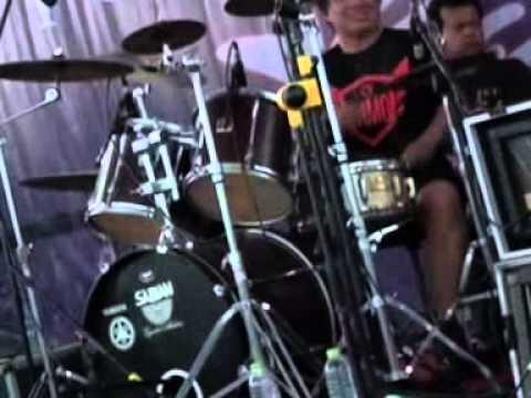 Power Metal feat Mel Shandy live Concert FISHERMAN'S 2014 - Timur Tragedi