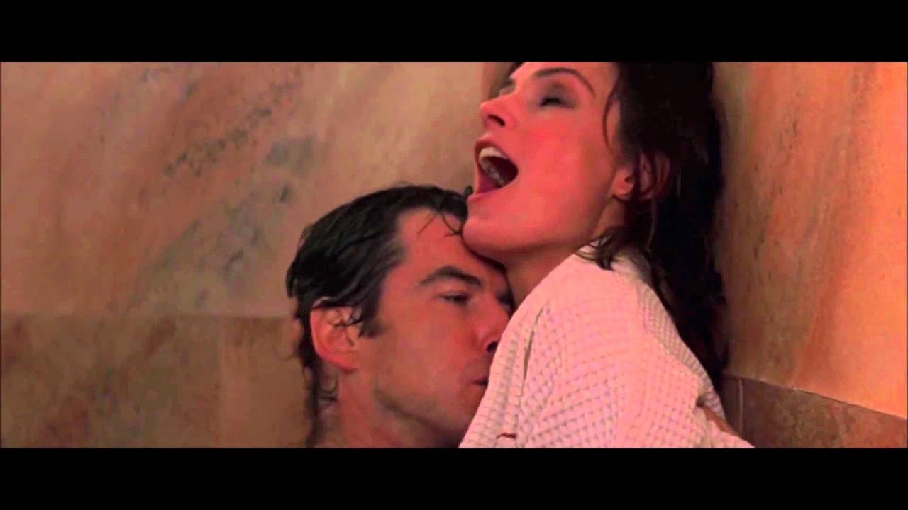 Pierce Brosnan Sex Scenes 121