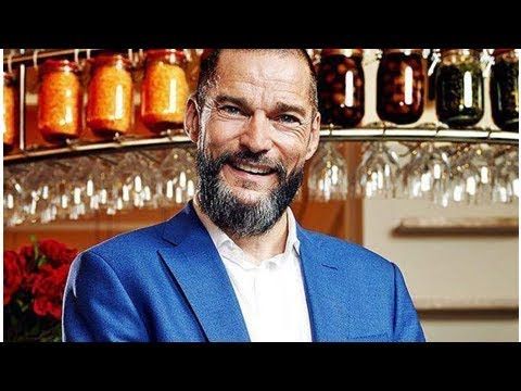 Who Is Fred Sirieix? First Dates Maitre D', Million Pound Menu Host And General Manager Of Galvin...