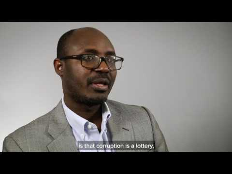 DemocracyALERT: Angolan Journalist Rafael Marques de Morais Accused of Criticizing the State
