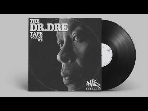 Dr.Dre - The Dr Dre Tape VOl.02