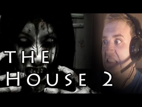 """The House 2 [ THIS SHIT IS SCARY ] THEY NEED THE """"EXERCISE"""""""