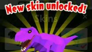 Dinosaur Rampage - ( Dinosaur Destruction ) - Gameplay!