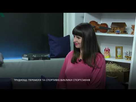 Телеканал UA: Житомир: Олександр Виговський