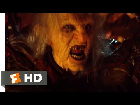 Hansel & Gretel: Witch Hunters (2013) - The Candy House Scene (1/10)   Movieclips