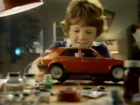 Dodge Omni GLH 1984 commercial