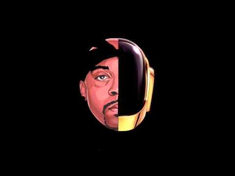 Daft Punk vs Warren G & Nate Dogg - Beyond Regulate (Bisl3y Mashup)