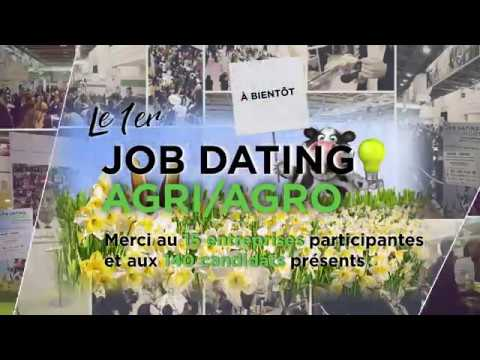 Job dating agriculture
