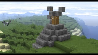minecraft easy afk fish farm works in 1 8 1 9 1 10